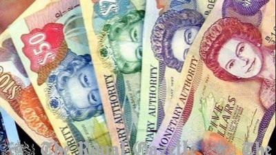 Important Information Regarding Sending Cash or Valuables